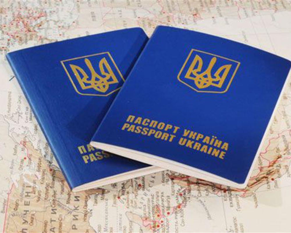Міжнародна експрес доставка паспортів та банківських карток